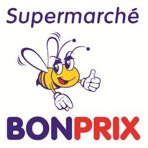 logo bonprix HD